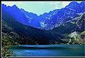 Picture Title - Tatry - Morskie Oko