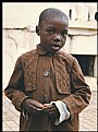 Picture Title - child,Huambo