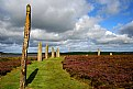 Picture Title - Stenness - standing stones