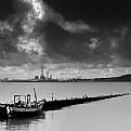 Picture Title - industrial landscape