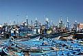 Picture Title - Essourira Boats