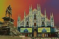 Picture Title - Milan's Duomo