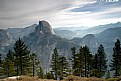 Picture Title - Glacier Point View