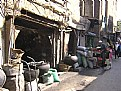 Picture Title - OLD Alley
