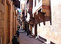 Picture Title - Warm Alley
