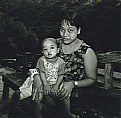 Picture Title - Burmese Mother and Son