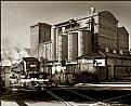 Picture Title - Veduta Industriale : Rovato 2007