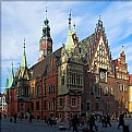 Picture Title - Wroclaw old town