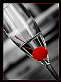 Cherry in the glass II