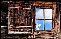 Picture Title - The window