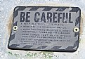 Picture Title - Be Careful