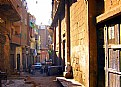 Picture Title - Warm Alley 2