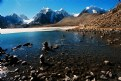 Picture Title - Gurudongmar lake 17200 ft