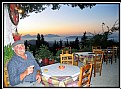 Picture Title - Greek evening