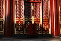 Picture Title - Opening the Summer Palace Doors