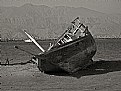 Picture Title - Old Dhow