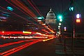 Picture Title - Traffic toward Capitol