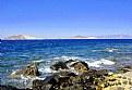Picture Title - Greek landscape