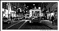 Picture Title - Prague's tramway