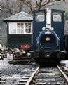 Picture Title - Corris Railway