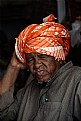 Picture Title - Old Man