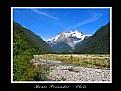 Picture Title - Tronador Mountain
