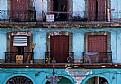 Picture Title - Blue Apartments