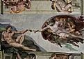 Picture Title - Capella Sistina: Creazione di Adamo.
