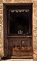 Picture Title - Window candles