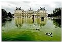 Picture Title - Jardin Du Luxembourg