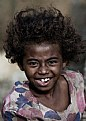 Picture Title - Malagasy Girl