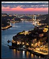 Picture Title - Ribeira by night