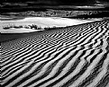 """Death Valley Ripples"""