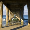 """Picture Title - """" Pier """""""