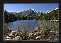 Picture Title - Longs Peak (d2415)
