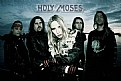 Picture Title - Holy Moses
