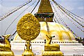 Picture Title - Boudhanath Stupa I