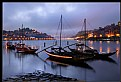 Picture Title - Oporto in a rainy day
