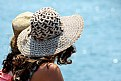 Picture Title - Straw Hats