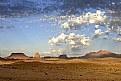 Picture Title - Là bas là bas les nuages...