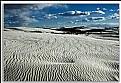 Picture Title - White Sands