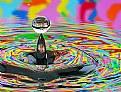 Picture Title - Color Vortex