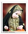 Picture Title - Sara in Ramadan