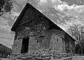 Picture Title - old church