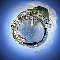 Picture Title - Small World Sphere