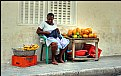 Picture Title - Street Vendor