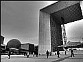 Picture Title - La Défense