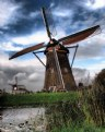 Picture Title - the windmills... #2