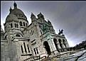 Picture Title - Sacre Coeur