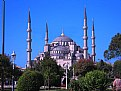 Picture Title - ISTANBUL,Blue Mosque